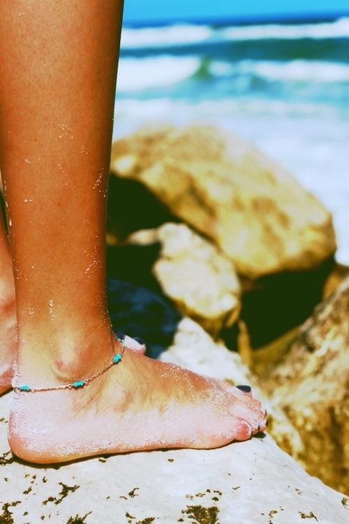 cuidarse los pies