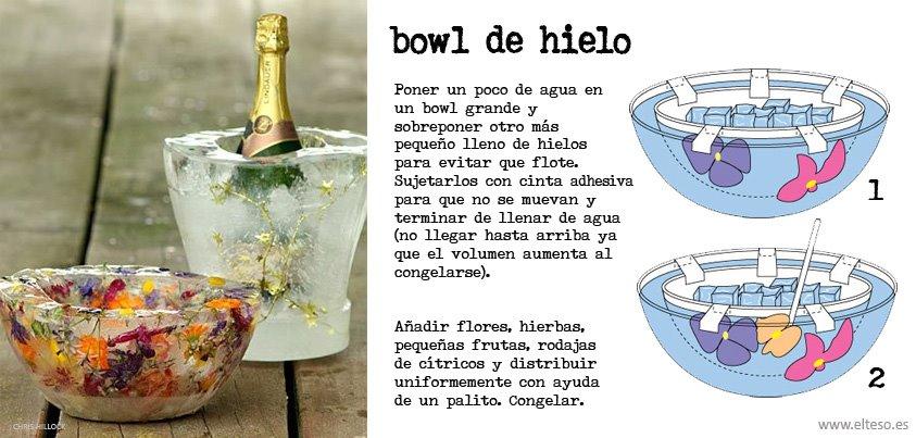 BOWL DE HIELO