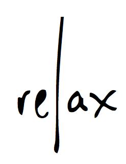 RELAJARSE