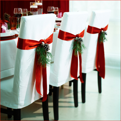 decorar la mesa en navidad as