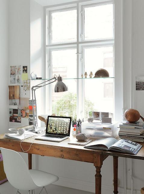 feng shui escritorio