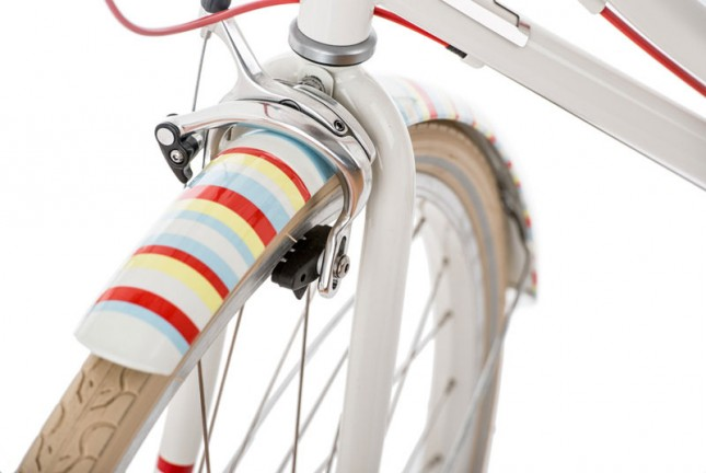 para la bici