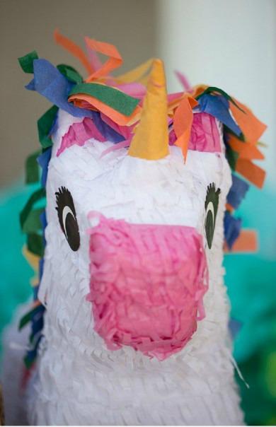 piñata fiesta mexicana