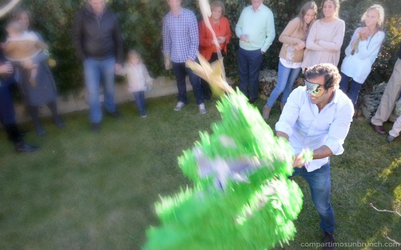 romper-la-piñata