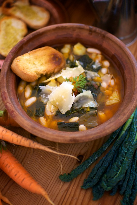sopa-toscana